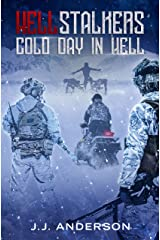HELLstalkers: Cold Day in Hell Kindle Edition