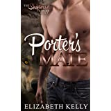 Porter's Mate (The Shifters Series Book 4)