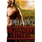 Highlander's Return (The Sinclair Brothers Trilogy, Book 2.5 Novella)