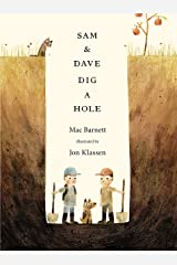 Sam and Dave Dig a Hole Paperback