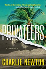 Privateers Kindle Edition