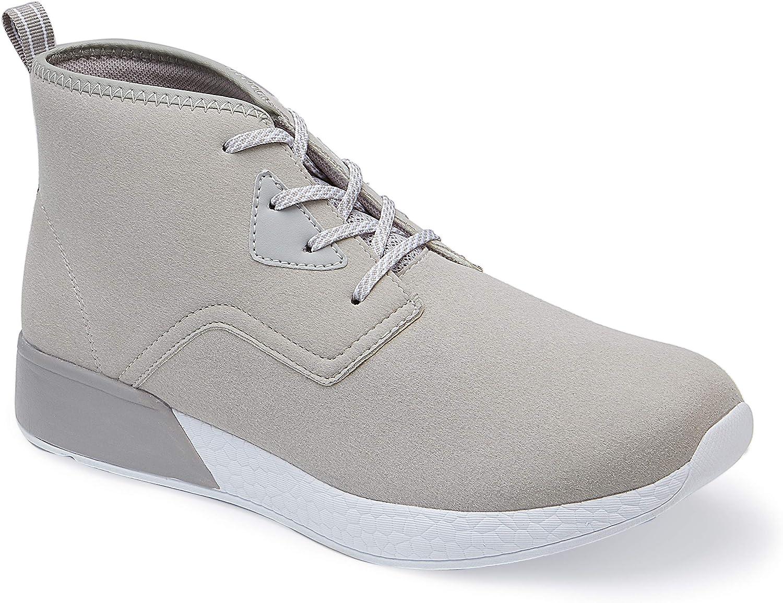 Xray Men's The Denali High-top Sneaker