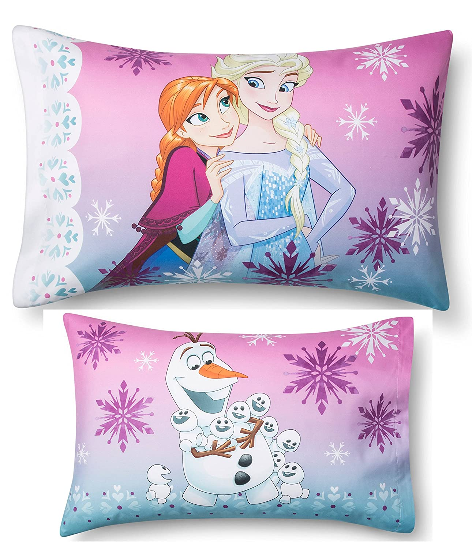 Disney® Frozen Pillow Case (Twin) franco