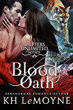 Blood Oath (Shifters Unlimited Prequels Book 1)
