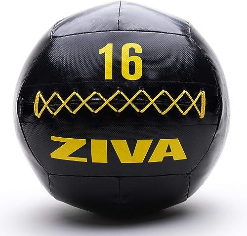 ZIVA Commercial-Grade Soft Wall Ball
