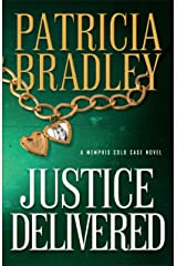 Justice Delivered (Memphis Cold Case Book 4) Kindle Edition