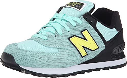 sports shoes latest fashion autumn shoes New Balance Women's WL574 Sweatshirt Pack Running Shoe