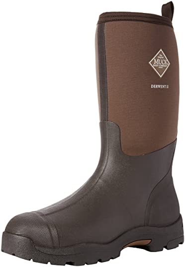 Amazon.com | Muck Boot Men's Edgewater Ii Mid Snow | Snow Boots