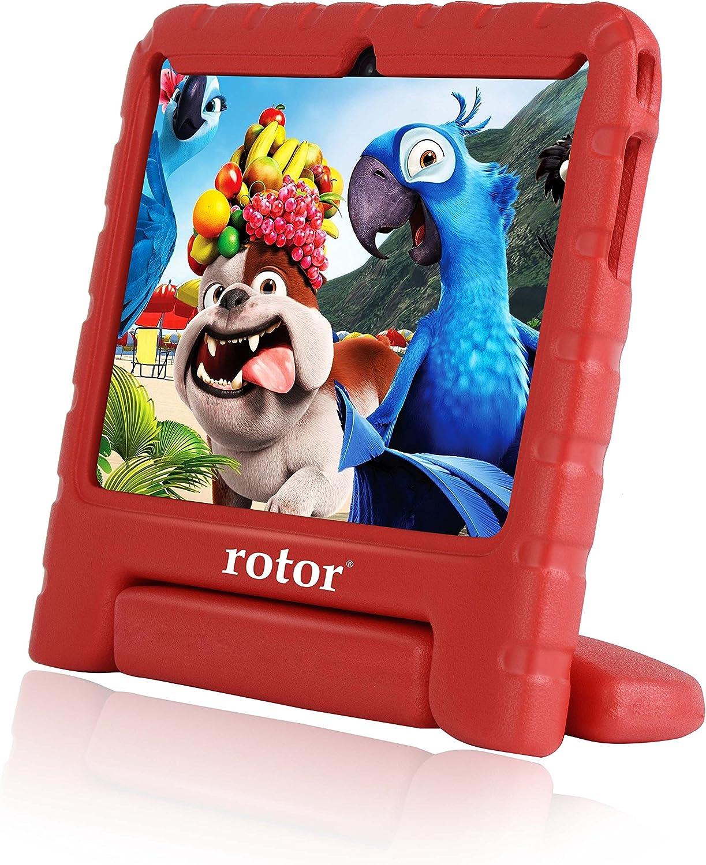 Tablet infantil rotor® Android de 7