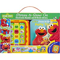 Sesame Street: Stories to Grow On
