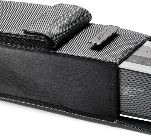 Bose SoundLink Mini Bluetooth Speaker Travel Bag