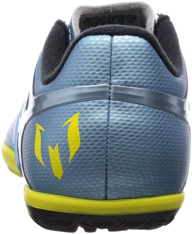 Adidas Messi 10.3 TF - Zapatillas para niños: Amazon.es: Zapatos y ...
