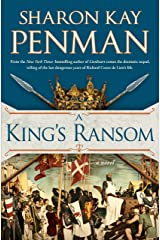 A King's Ransom (Plantagenets Book 5) Kindle Edition