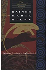 The Selected Poetry of Rainer Maria Rilke Kindle Edition