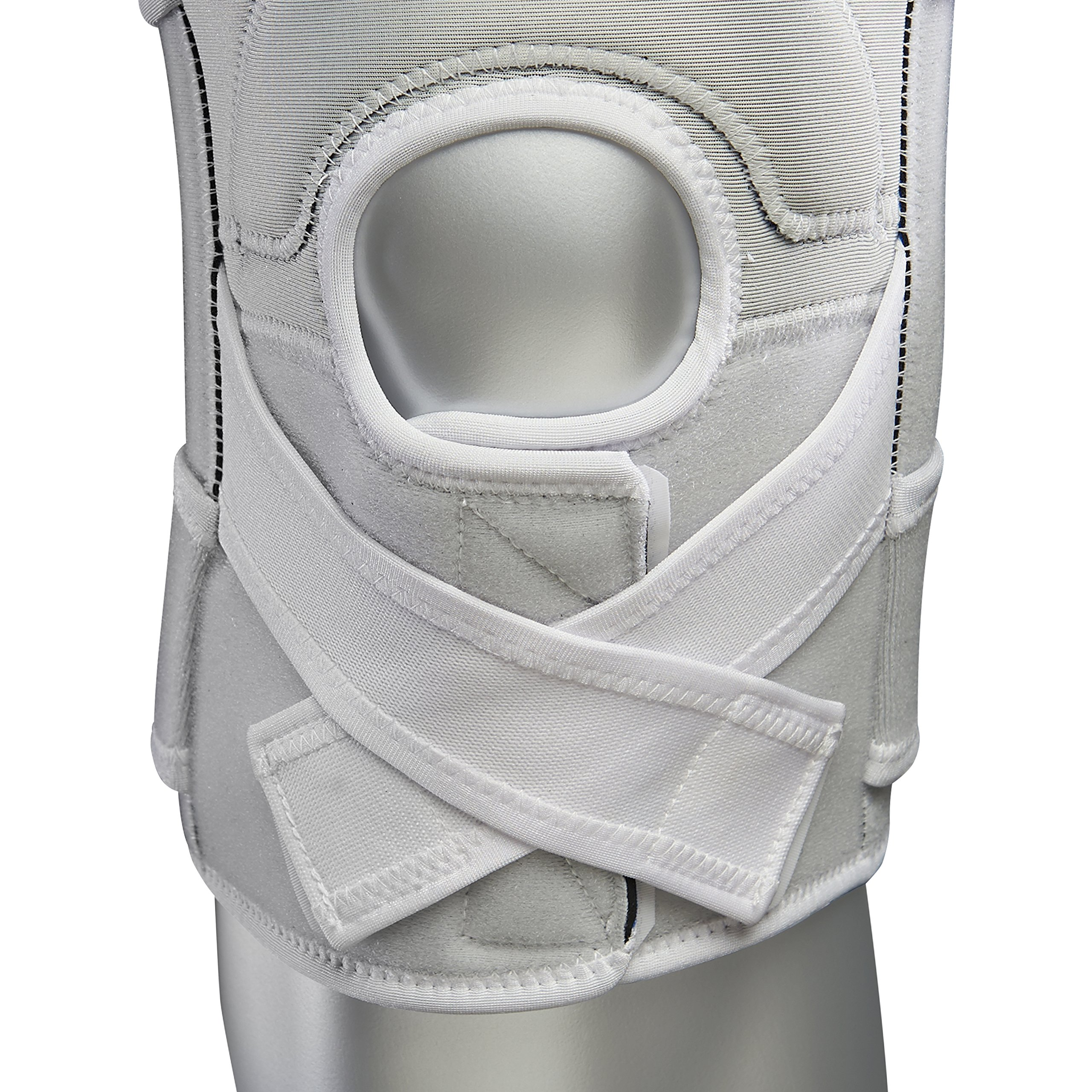 Zamst ZK-7 Knee Brace, White, X-Large by Zamst (Image #2)