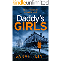 Daddy's Girls (DC Charlotte Stafford Series Book 5)
