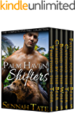Palm Haven Shifters: Complete Five-Part Series
