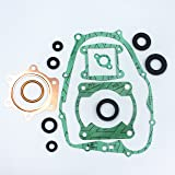 KIPA Engine Head Gasket Kit complete set for YAMAHA Blaster YFS200 1988-2006 With Oil seals Asbestors-Free