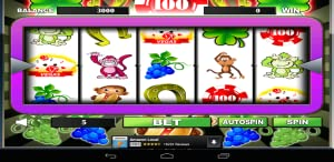 Slots Bounce Rattle Clatter from Empire Rewards Mobile