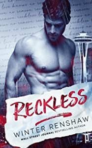 Reckless (Amato Brothers Book 2)