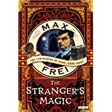 The Stranger's Magic: The Labyrinths of Echo-Book Three