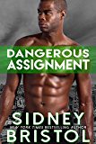 Dangerous Assignment (Aegis Group Book 4)