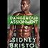 Dangerous Assignment (Aegis Group Book 4)