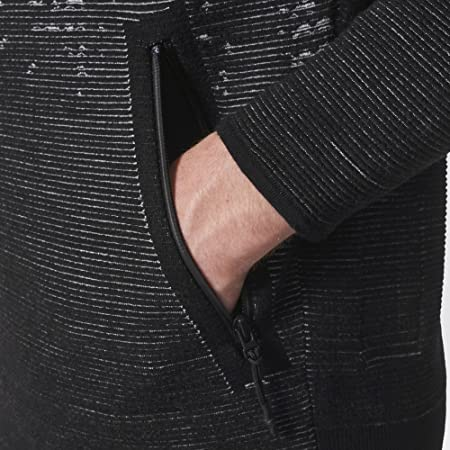 adidas Zne Pulse KN HD Sweat Homme
