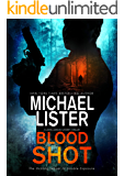Blood Shot (John Jordan Mysteries Book 15)