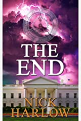 The End Kindle Edition