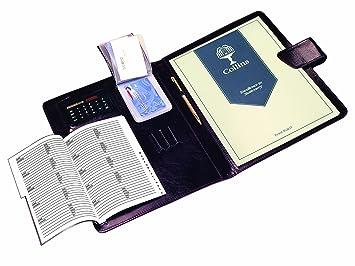 A4/Folio presentación de la conferencia carpeta/caso/cartera ...
