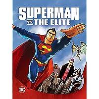 Superman vs. The Elite HD Digital