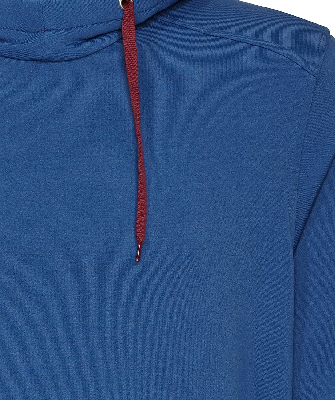 CMP Men's Jumper blue denim