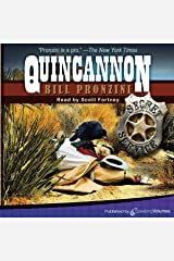 Quincannon Audible Audiobook