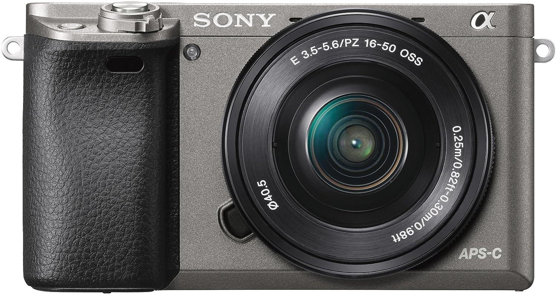 Sony Systemkamera amazon