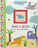Baby's Book: The First Five Years - Dinosaurs