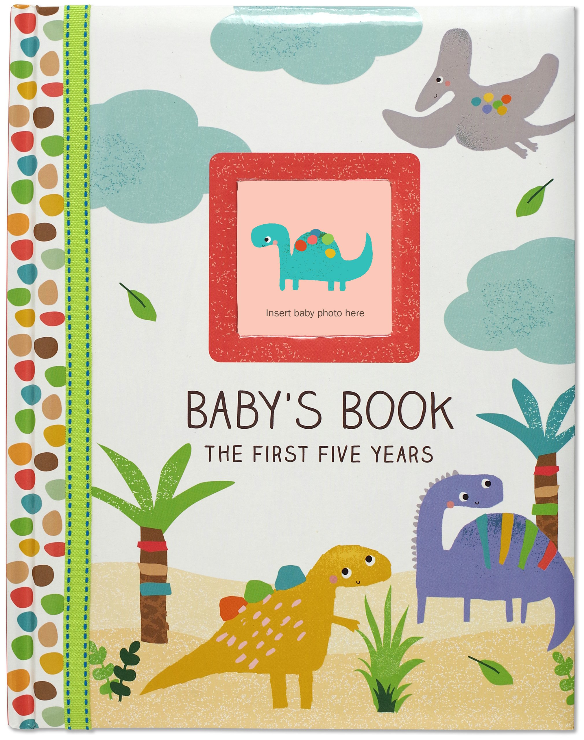 The First Five Years Baby/'s Book