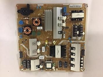 Samsung televisor Led un50ju6500 F l55s6 _ FHS Fuente de alimentación, BN44 – 00807 A: Amazon.es: Electrónica