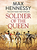 Soldier of the Queen (Goff Family War Thrillers Book 1)