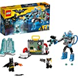 LEGO 70901 Batman Movie Mr. Freeze Ice Attack Batman Toy