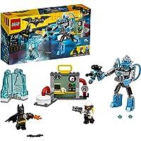 LEGO 70901 Mr. Freeze™ Buz Saldırısı