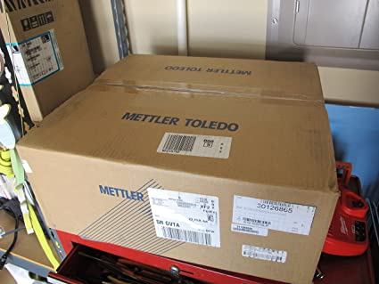 Mettler Toledo Bench Scale PS series Shipping UPS Bench Scale,NTEP Legal  For Trade,RS232, 150 lb x 0 05 lb,New