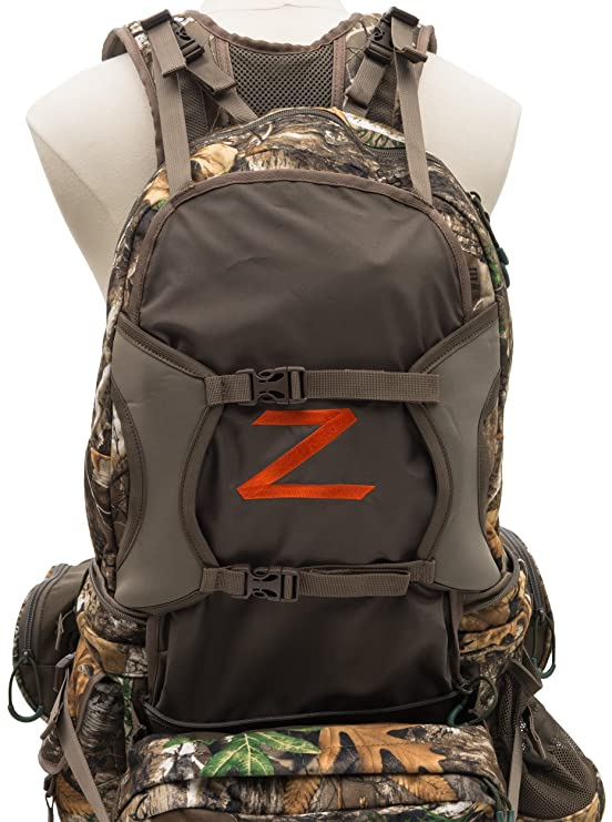 ALPS OutdoorZ Pathfinder Hunting Pack - 9411199, 2700- Cubic Inches, Cepillado (Brushed Realtree Xtra HD): Amazon.es: Deportes y aire libre