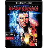 Blade Runner: Final Cut(4K UHD/BD) [Blu-ray]