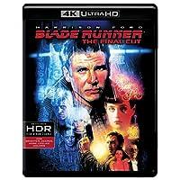 Blade Runner (1982) (4K UHD) [Blu-ray]