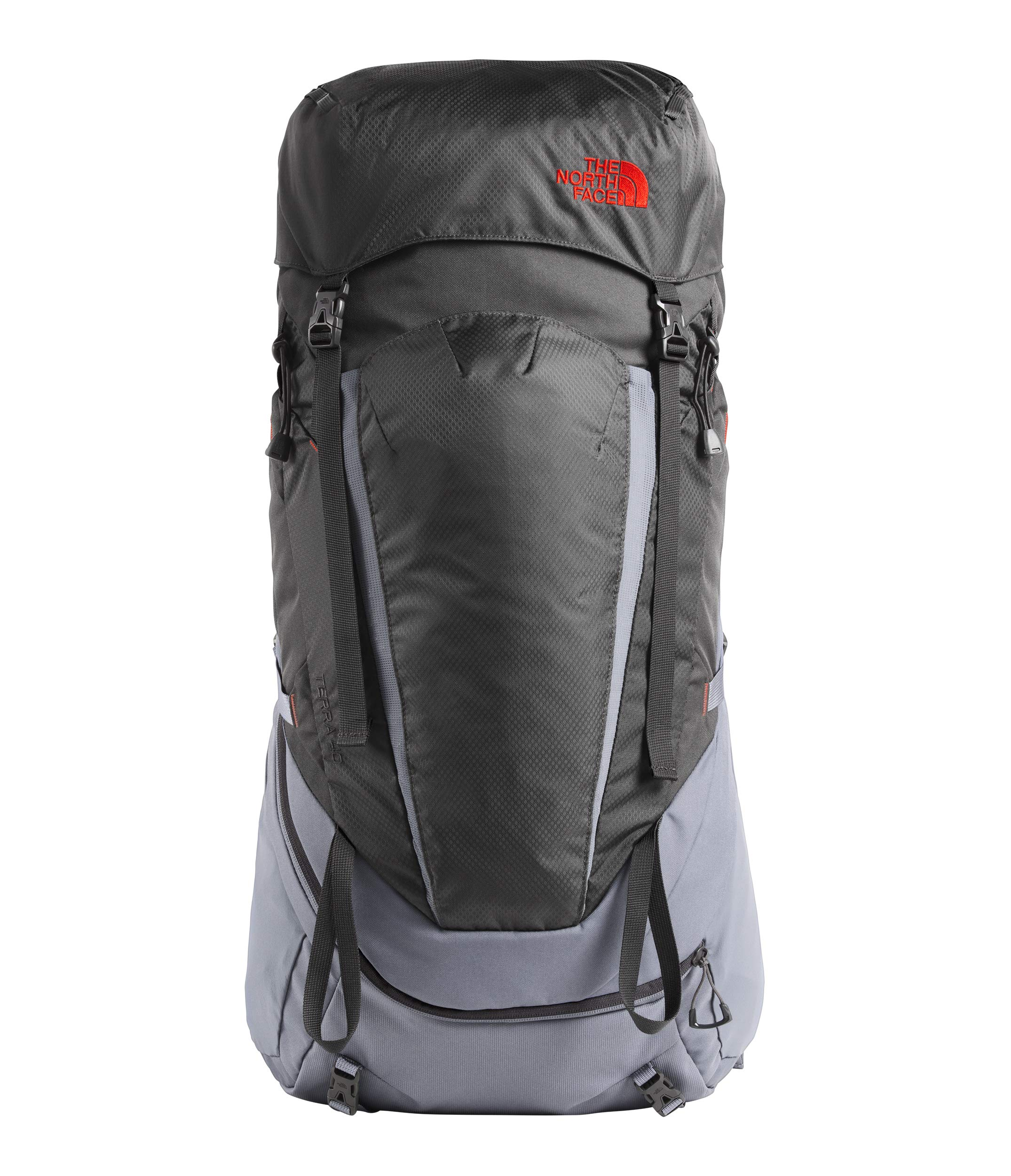 The North Face Terra 40, Grisaille Grey/Asphalt Grey, Large/X-Large
