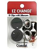 Coastal Pet Products EZ Change Dog ID Clip with