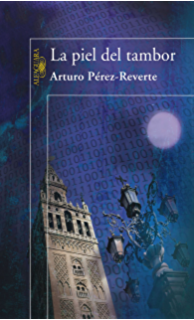 La piel del tambor (Spanish Edition)