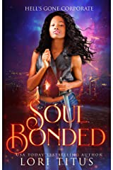 Soul Bonded: Book One Kindle Edition