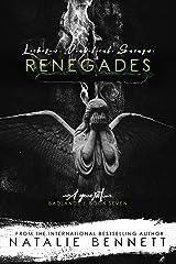 Renegades: Badlands Next Generation Kindle Edition